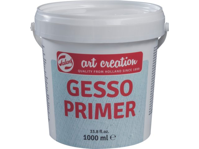 Gesso art creation talens pot 1000ml