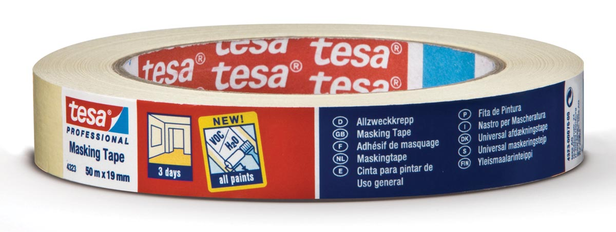 Masking tape tesa 50mx19mm