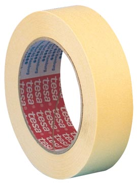 Masking tape tesa 50mx25mm
