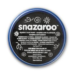 snazaroo make up zwart